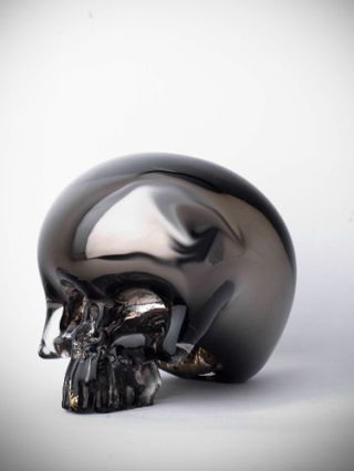 glass scull