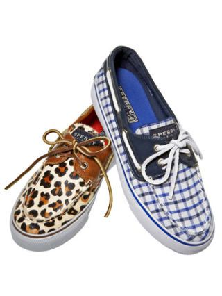 top sider shoes