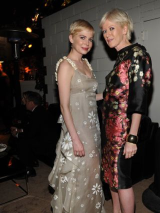 michelle williams and joanna coles