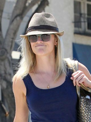 reese witherspoon celeb lazy girl