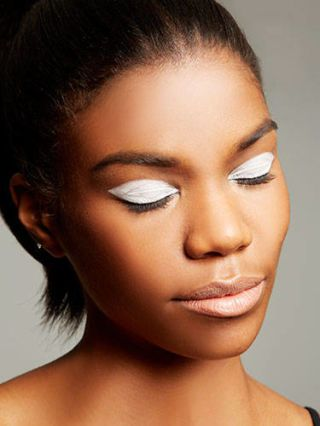 how to create a mod cat eye