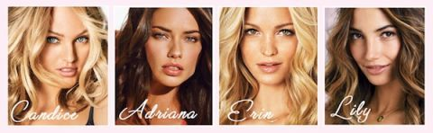 The Victoria's Secret Angels Give Us the Scoop on Summer