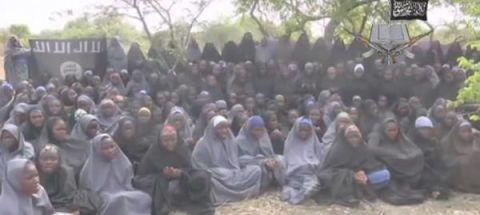 nigerian kidnappings