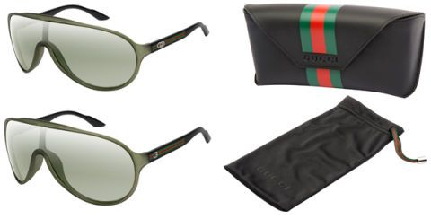 53f96afe4df Gucci New Glasses Collection - Gucci Sustainable Eyewear and Sunglasses