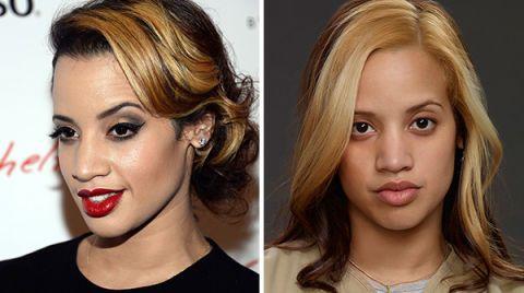 Lip, Cheek, Brown, Hairstyle, Skin, Chin, Forehead, Eyebrow, Eyelash, Photograph,