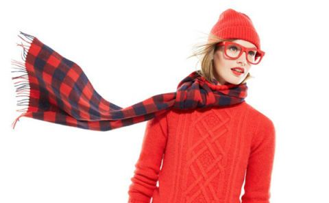 Sleeve, Winter, Red, Textile, Pattern, Plaid, Collar, Tartan, Jacket, Wool,