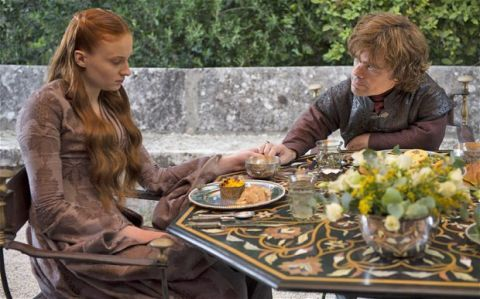 SPOILER ALERT: Game of Thrones Season Five Gossip Galore