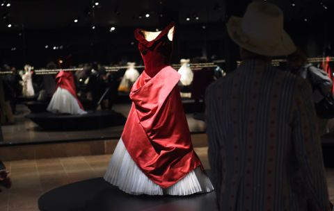 Preview the Costume Institute's 'Charles James: Beyond Fashion' Exhibit