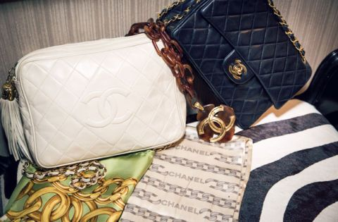 Collecting Chanel - Chanel Vintage Collection