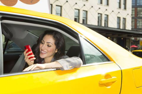 SheTaxis - A Women-Only Taxi Service Is Coming to New York