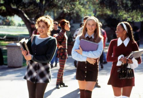 Why 'Clueless' is Important For Women - Feminism in Movies