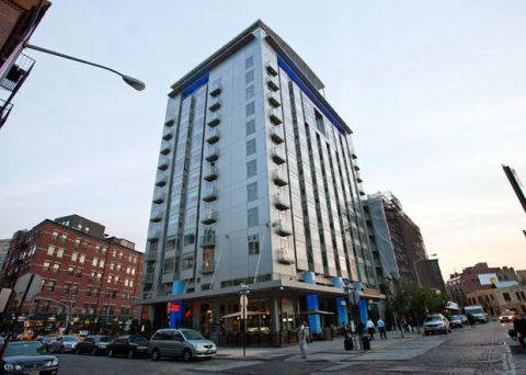 hotel in meatpacking district nyc