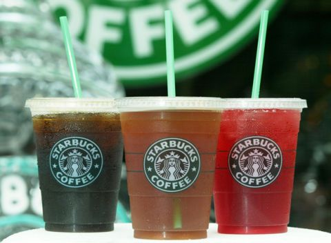 Starbucks Secret Menu Best Starbucks Teas