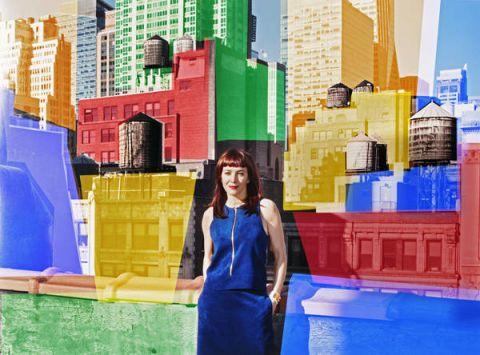 Blue, Majorelle blue, Electric blue, Azure, Street fashion, Cobalt blue, Teal, Aqua, Turquoise, Tower block,