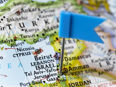 Israel Joins in on the Conversation Hosting the International Women's Conference
