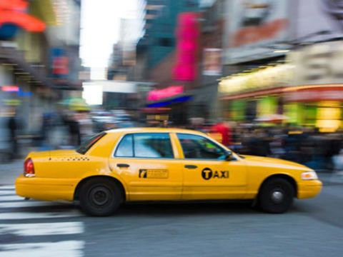 taxis to work functions
