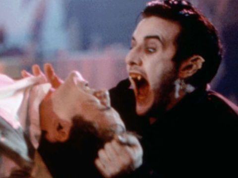david arquette in buffy the vampire slayer movie