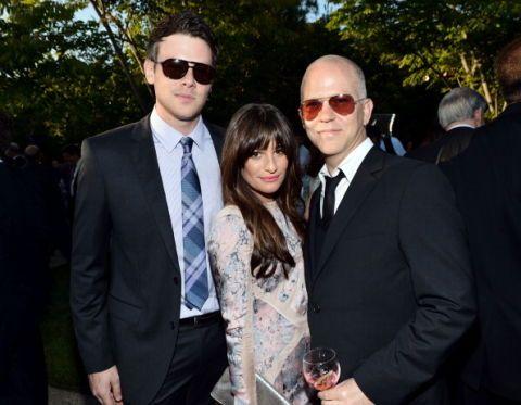 Glee After Cory: Ryan Murphy Talks Show's Next Step