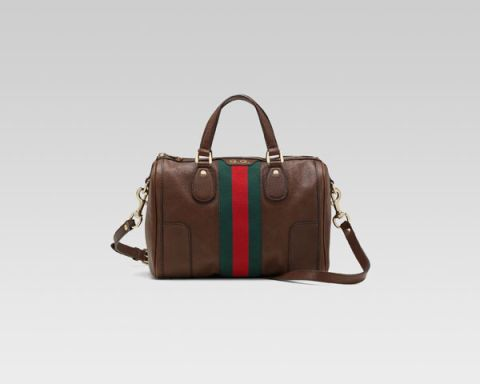 1ba20631319 Gucci Introduces the Seventies Collection - Photos of new Gucci Bags