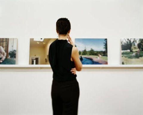 Shoulder, Photograph, Standing, Elbow, Neck, Back, Waist, Snapshot, Photography, One-piece garment,
