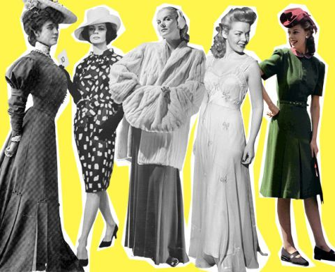 7d288a7cb2c0 The History of Fashion Week - How New York Fashion Week Started