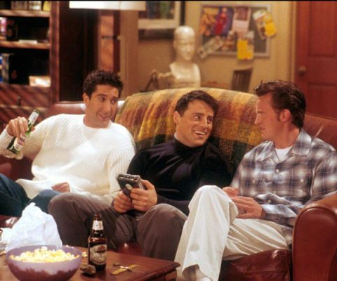 The 6 Types of Friends Every Guy Has (And How to Handle Them)