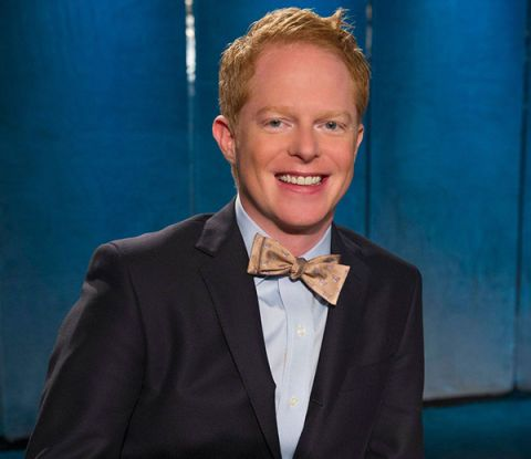 Chatting Bow Ties, Project Runway & McQueen with Jesse Tyler Ferguson
