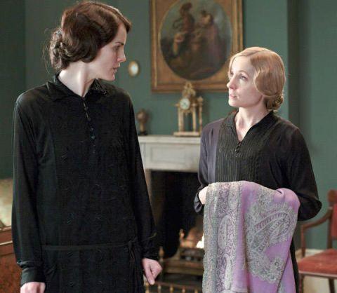 Downton Abbey Style Recap: Entering the Roaring '20s