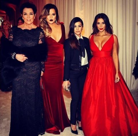 The Kardashian Family's Reality TV Paycheck: REVEALED