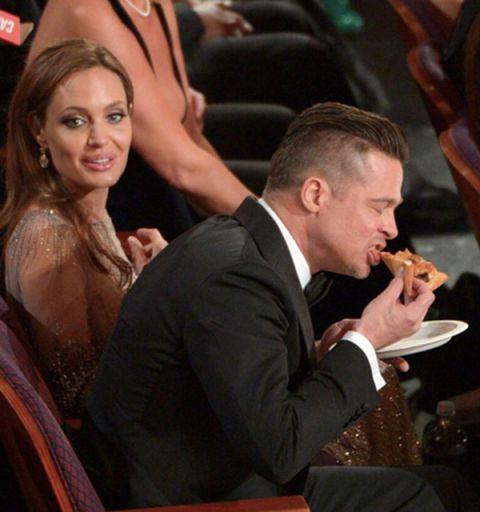 Ellen DeGeneres's Oscars Pizza Delivery Guy Nabs $1000 Tip