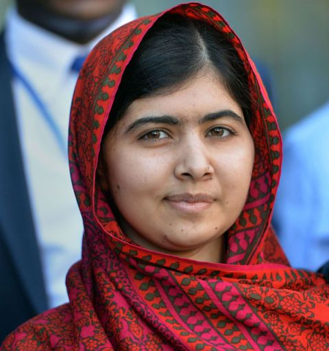 malala nobel peace prize speech pdf