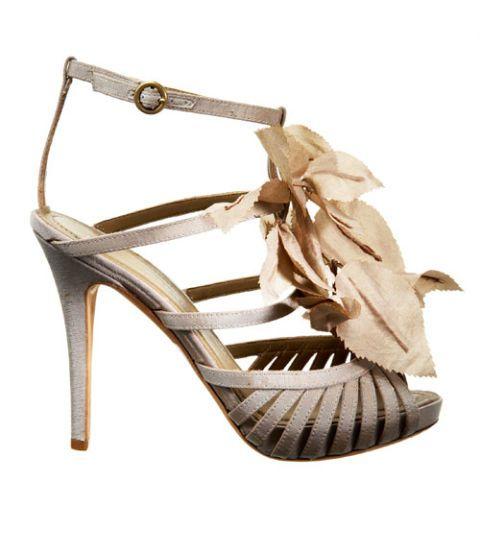 Brown, Product, High heels, White, Sandal, Fashion accessory, Tan, Khaki, Basic pump, Beige,