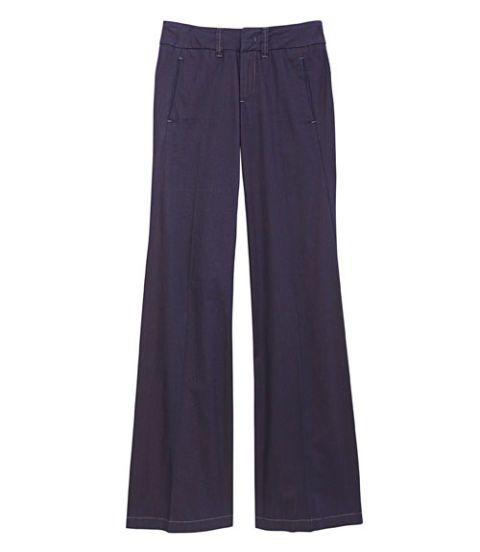 dark trouser jeans