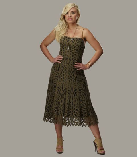 project runway season 9 laura kathleen