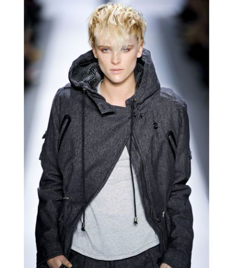 Clothing, Sleeve, Collar, Textile, Outerwear, Winter, Jacket, Style, Street fashion, Fashion,