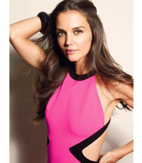 Katie Holmes Style Pictures