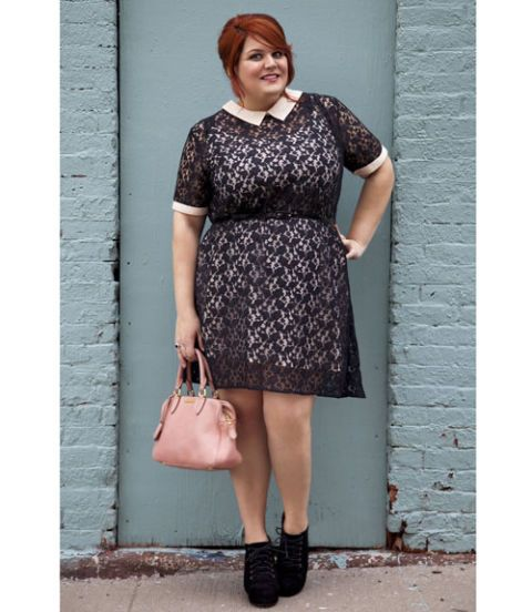Chic Shoes for Plus-Size Women