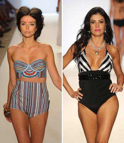 What Men Think About Bikinis