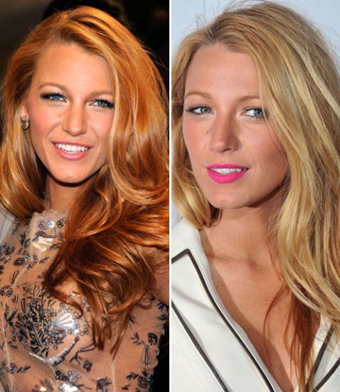 Why Do We Read Into Drastic Celebrity Hair Changes?