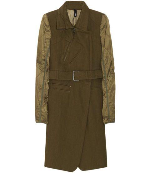 Edun Coat