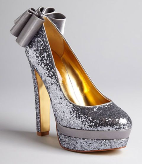 holiday heels 2012