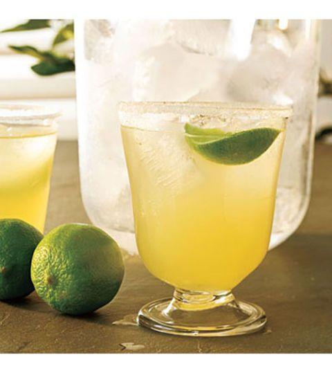 Non-Alcoholic Summer Drink Recipes