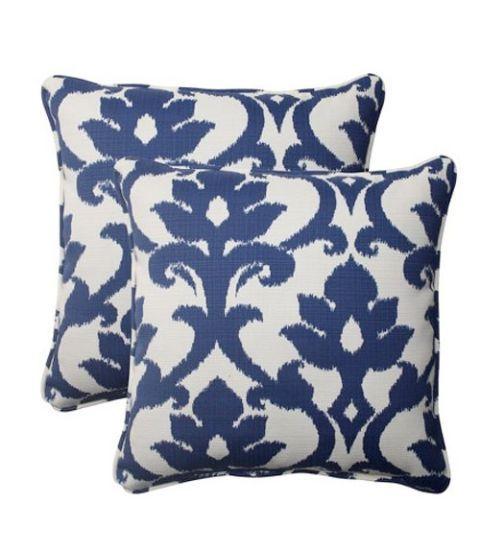 target pillow set