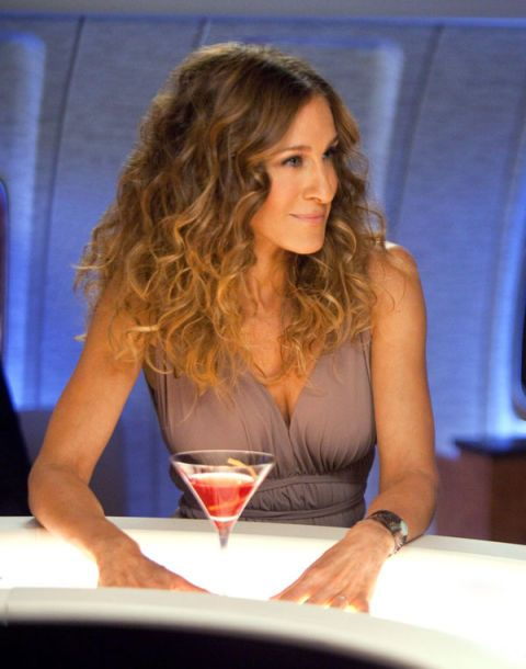 The Most Shocking SJP News We've Heard in a While