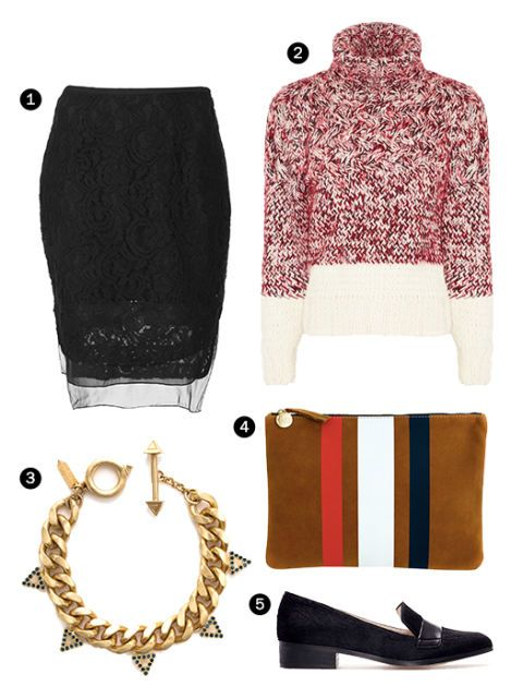 5 Fashion Pieces to Spend Your Cash On This Weekend!