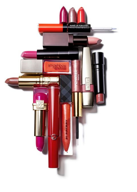 12 Best Lip Shades for the Office