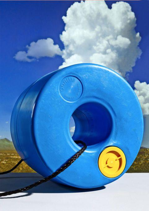 Blue, Daytime, Cloud, Cumulus, Colorfulness, Azure, Majorelle blue, Electric blue, Cobalt blue, Circle,