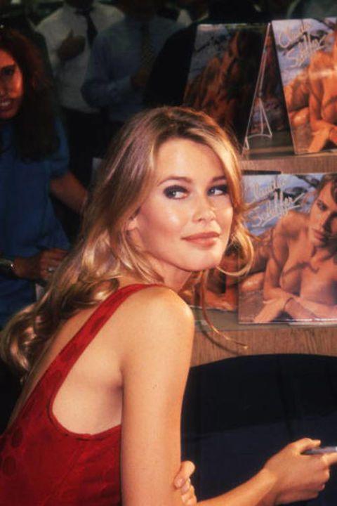 Superstar Super Model Nude Image Scenes