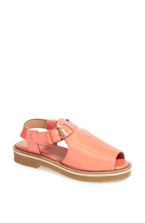Footwear, Brown, Orange, Tan, Carmine, Comfort, Peach, Beige, Dress shoe, Leather,