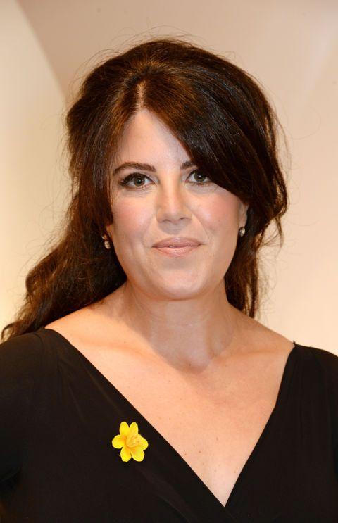 Monica Lewinsky Xxx